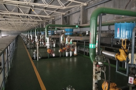 control hazardous chemical valves